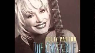 Dolly Parton - Cash On The Barrelhead - The Grass Is Blue