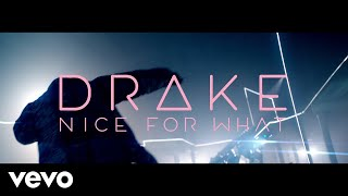 Drake - Nice For What width=