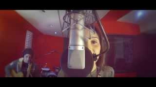 'Do It Like A Dude' - Jessie J ( Valentina Tioli Acoustic Cover)