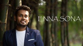 Enna Sona | Cover By MC Vishwas (Arijit Singh)