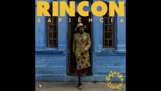 Rincon Sapiência - Ponta de Lança (Verso Livre)