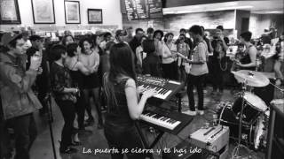 No Vacation - Lovefool (Subs Español)
