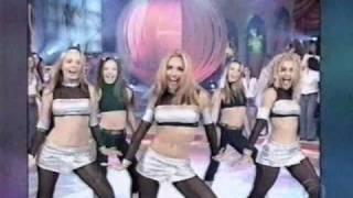 Abertura do Planeta Xuxa com Paquitas New Generation e 2000 - 26/09/1999