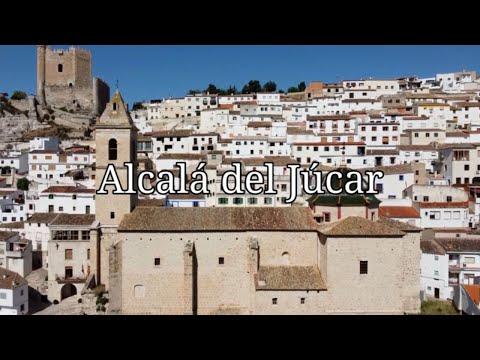 Video presentación Alcalá del Júcar