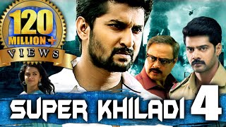 Super Khiladi 4 (Nenu Local) Hindi Dubbed Full Movie | Nani, Keerthy Suresh, Naveen Chandra width=