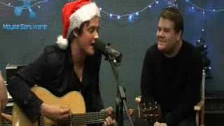 keane - snowed under live acoustic