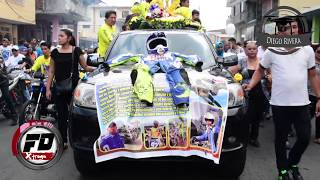 LA BALA FONSECA HOMENAJE BABAHOYO MOTOCROSS MOTO VELOCIDAD