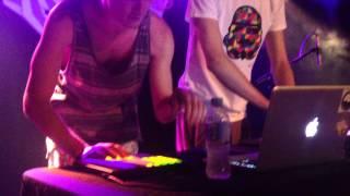 Sleepless - Flume (Cosmo Midnight Mix)