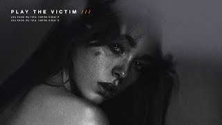 """• FREE • 6LACK & The Weeknd Type Beat 2018 - """"PLAY THE VICTIM"""" (prod. NOXX)"""