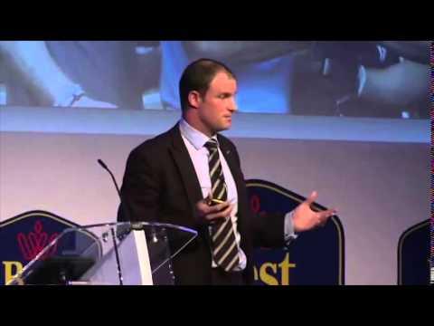 Andrew Strauss Video