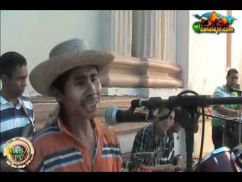 CANCION AL ESTILO NICARAGUA – MISATV (www.misanalejo.com)