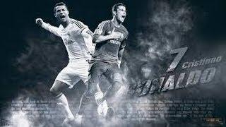 Ronaldo CR7 l The Beast l