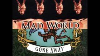 Song Similarities - Mad World - Gone Away - Mix Attempt