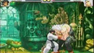Street Fighter 3 Third Strike Guide: Makoto Karakusa Tricks