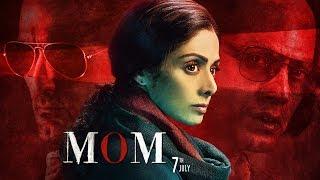 MOM Trailer (Indonesia) | Sridevi | Nawazuddin Siddiqui | Akshaye Khanna | 7 Juli 2017