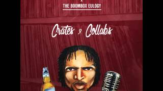 The Boombox Eulogy  - Hazy Nights (feat. Simba Diallo, Lij)