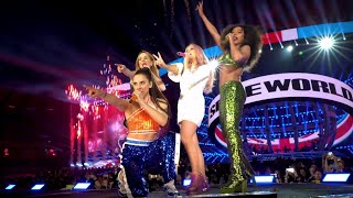 No plans for Spice World Tour DVD