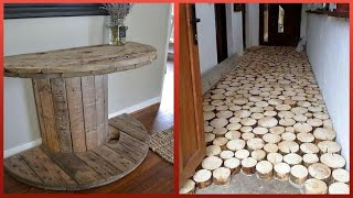 Creative DIY ideas That Will Take Your Home To The Next Level ▶4