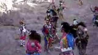 diablos del carnaval 2