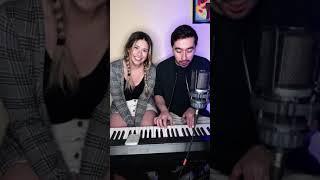 Te amo y Te Amo - Pipe Pelaez (Cover) Dúo feat Sol Codas