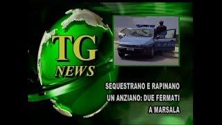 Tg News 28 Settembre 2017