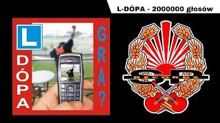L-DÓPA - 2000000 głosów [OFFICIAL AUDIO]