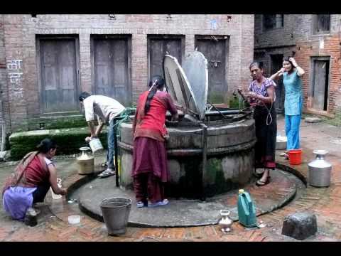 NEPAL HANS 2009 BHAKTAPUR