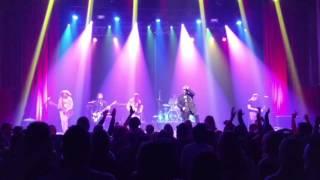 T.Love - Ajrisz  (LIVE CHICAGO 2017)