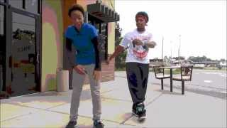 "Les Twins (Dance Cover To ""Fresh"")"