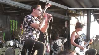 Escape The Fate feat Vee Gilbert This War Is Ours