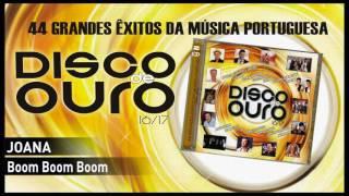 Joana – Boom Boom Boom