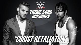 "WWE Mashup | ""Christ Retaliation"" | Corey Graves & Dean Ambrose"