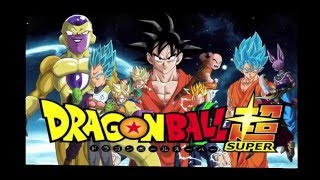 Dragon ball super intro  / opening / theme song in english Dubbed Chouzetsu Dynamic! With subtitles