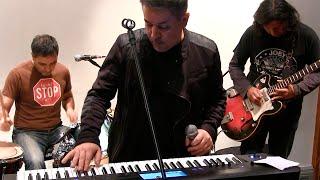 VOZ PROPIA El Sueño - Rock Peruano
