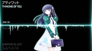 NightCore - Thinking of you 「Kana Nishino」