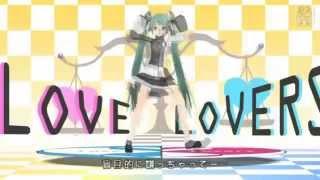 裏表ラバーズ (Two Faced Lovers) Remix