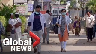 Coronavirus outbreak: At least six suspected cases of illness emerge in India