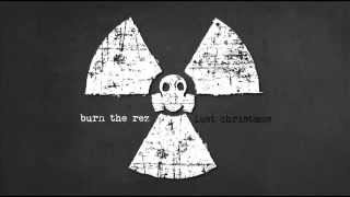 Wham! - Last Christmas (hard rock cover by Burn the Rez) ***Explicit