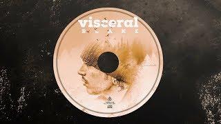 """BLAKE - LANZAMIENTO DE DISCO """"VISCERAL"""" SEPTIEMBRE"""