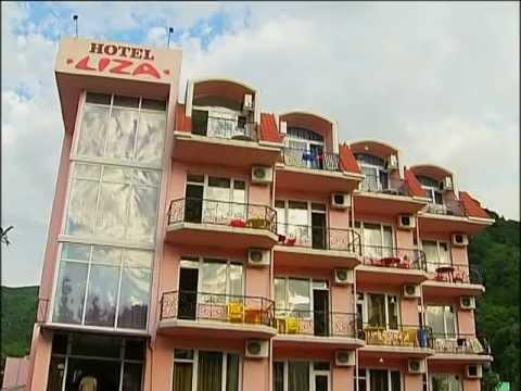 Где остановиться в Батуми? Batumi Hotels