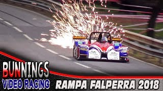 RAMPA DA FALPERRA 2018 - @BunningsVideo