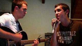 Alex Lambert-Dream With My Eyes Wide Open(Cover)
