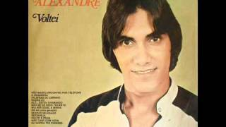 Carlos Alexandre - Ciganinha [1979]