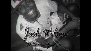 Jack Wilson Pkp- Deixa a Ganza [2014] AUDIO