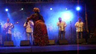 ¡Actuación de la Orquesta Clave de Son Con la Negra Tomasa! 15/11/2013!