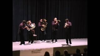 Bohemia brass - směs Beatles