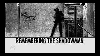"FWTV - RIP Richard ""SHADOWMAN"" Hambleton the Godfather of PUBLIC ART"