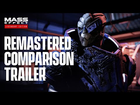 WTFF::: Mass Effect: Legendary Edition June 7th update out now, patch notes here