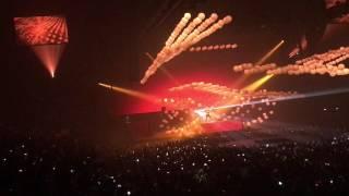 DRAKE | Controlla [Live at Paris Boy Meets World Tour 2017]