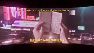 Alt-J - Dissolve Me (Sub. Español - Inglés)